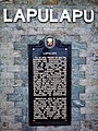 Lapulapu historical marker - NQC - 1.jpg