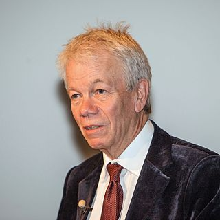 Lars Klareskog researcher