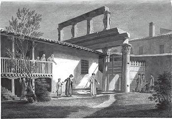 Las Incantadas, James Athenian Stiuart, 1762.JPG