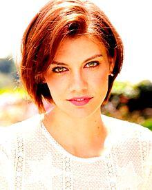 anniversaires célébrités du 7 janvier 220px-Lauren_Cohan_2,_2012