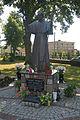 Leśniewo - Jahn Paul II monument.jpg