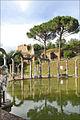Le Canope (Villa Adriana, Tivoli) (5889207894).jpg