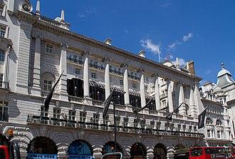 Le Méridien Piccadilly Hotel - Le Méridien Piccadilly