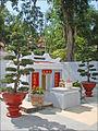 Le mausolée de Thoai Ngoc Hau (Vinh Tê, Vietnam) (6614174523).jpg