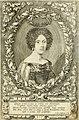 Le pompe funebri celebrate da' Signori Accademici Infecondi di Roma per la morte dell'illustrissima Signora Elena Lucrezia Cornara Piscopia accademica, detta l'Inalterabile (1686) (14586515359).jpg