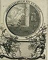 Le triomphe de la religion sous Louis le Grand - représenté par des inscriptions and des devises - avec une explication en vers latins and françois (1687) (14560461317).jpg