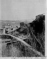 Le village de Céreste en 1941, mention autographe de René Char.jpg