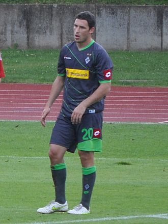 Mathew Leckie - Leckie in 2011