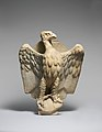 Lectern for the Reading of the Gospels with the Eagle of Saint John the Evangelist MET DP167331.jpg