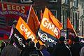 Leeds public sector pensions strike in November 2011 22.jpg