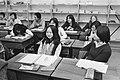 Leerlingen in de klas, Bestanddeelnr 930-0728.jpg