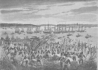 Battle of Lemo