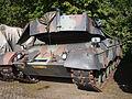 Leopard I 45 B3 Koninklijke Landmacht pic1.JPG