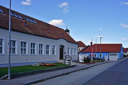 Tullnerfeld Apotheke - Marktgemeinde Michelhausen