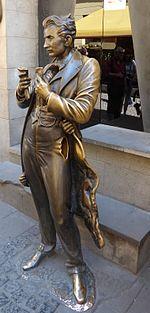 Leopold von S.M