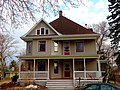 Leroy and Anna Hatzinger House - panoramio.jpg