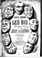 Les Bis (monologues-express) par Jouy (...)Gerny Ernest bpt6k6124044d.jpg