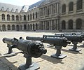 Les Invalides Cannons (5987341472).jpg