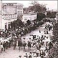 Levantamiento Revolucionario del Coronel Crispín Robles, Juchipila Abril 1913.jpg
