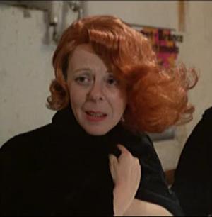 Liù Bosisio - Liù Bosisio in Fantozzi (1975)