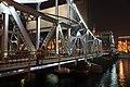 Liberation bridge (解放桥, Jiěfàng qiáo), Tianjin , China.jpg