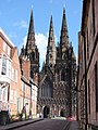 Lichfield Cathedral - geograph.org.uk - 2267500.jpg