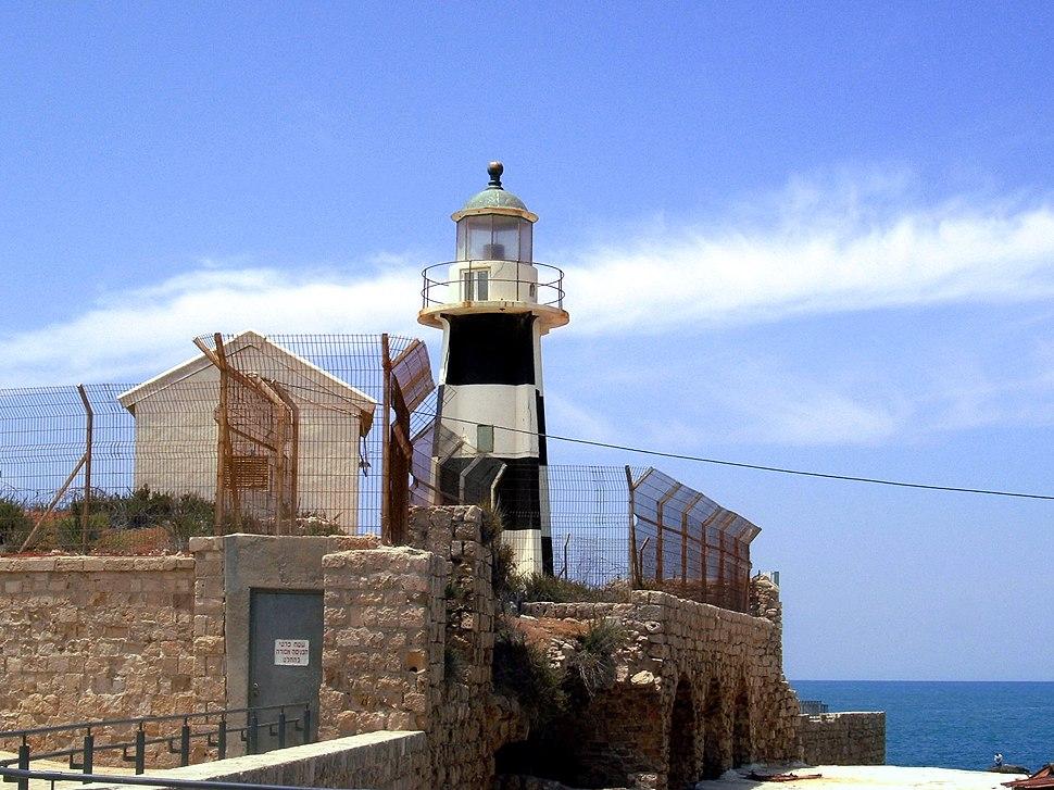Lighthouse acre