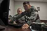 Like father, like son, Father-son duo happened to be stationed together at Scott Air Force Base 120207-F-MM068-025.jpg