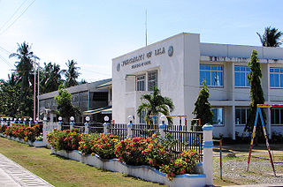Lila, Bohol Municipality of the Philippines in the province of Bohol
