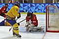 Lillehammer 2016 - Women hockey - Sweden vs Switzerland 25.jpg