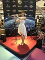 Lily Cao playing the western concert flute 20190713 05.jpg