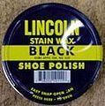 Lincoln Shoe Polish Reviews