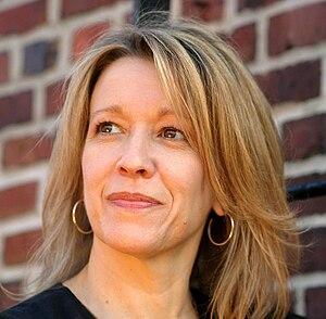 Linda Emond - Emond in 2007