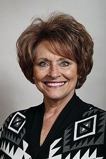 Linda Upmeyer American politician
