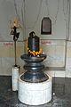 Linga - North-east Shiva Temple - Char Mandir - Sibpur - Howrah 2013-07-14 1012.JPG
