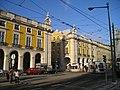 Lisboa - Terreiro do Paço (26070898308).jpg