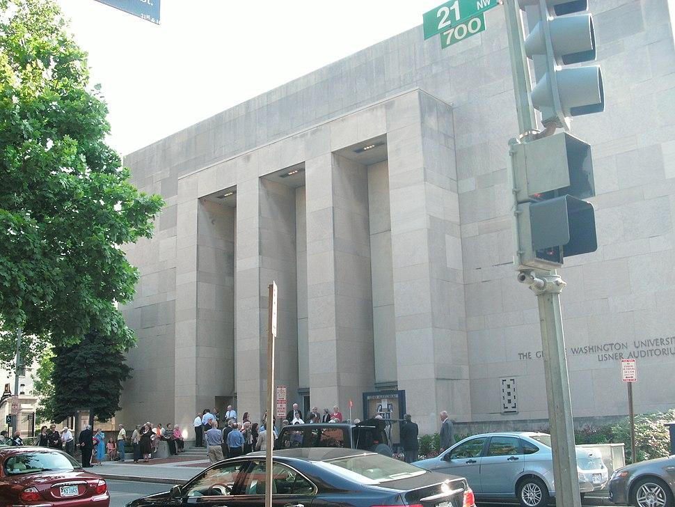 Lisner Auditorum - entrance.jpg