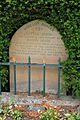 Little John's Grave, Hathersage 1.jpg