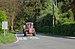 Little red tractor in Sankt Vith, Belgium (DSCF5763).jpg