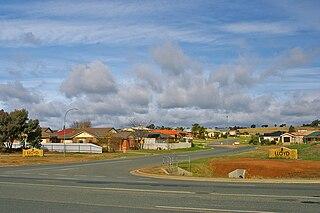 Lloyd, New South Wales Suburb of Wagga Wagga, New South Wales, Australia