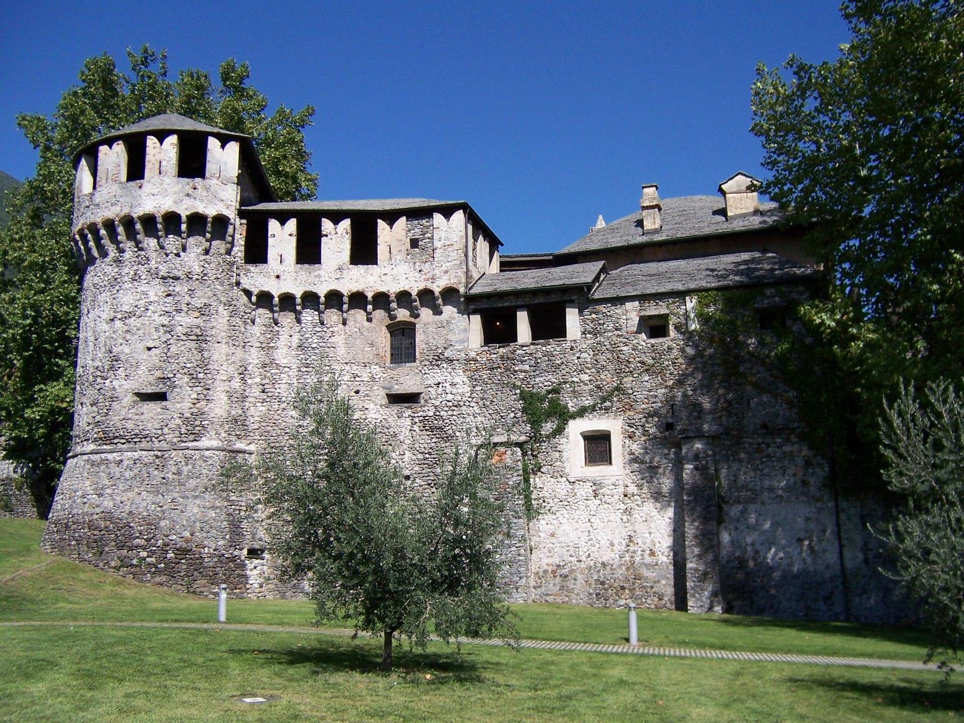 Villa Del Conte Matrimonio