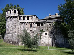 Locarno Castello Visconteo.JPG