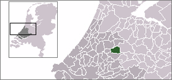 Location of بوده‌خرافن