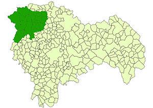 Parque Natural De La Sierra Norte De Guadalajara Wikipedia La