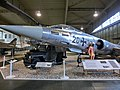 Lockheed F 104 G Starfighter - panoramio.jpg