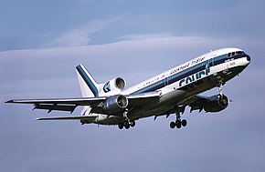 Lockheed L-1011-385-1 TriStar 1 demonstrator with additional Court Line titles.jpg