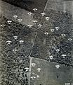 Lockheed P-38 Lightnings over France.jpg