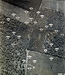 Lockheed P-38 Lightnings over France.jpg