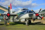 Lockheed P2V-5F Neptune, 1954 - Evergreen Aviation & Space Museum - McMinnville, Oregon - DSC00424.jpg