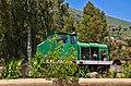 Locomotive de l'ancienne mine du Zaccar de MIliana.jpg